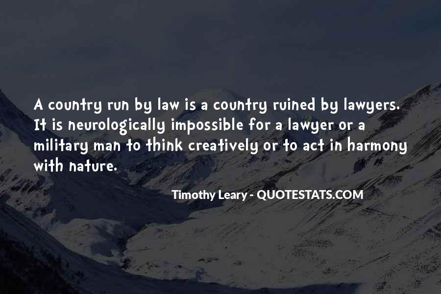 Timothy Leary Quotes #917805