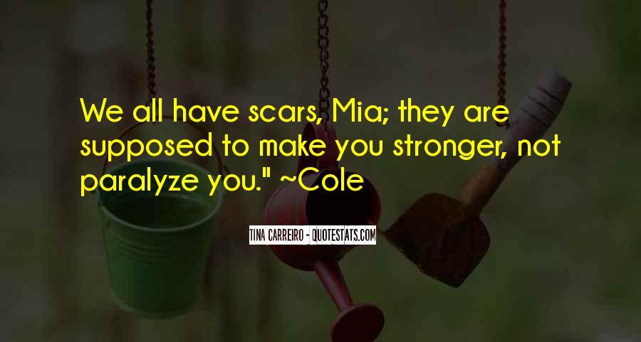 Tina Carreiro Quotes #1846466