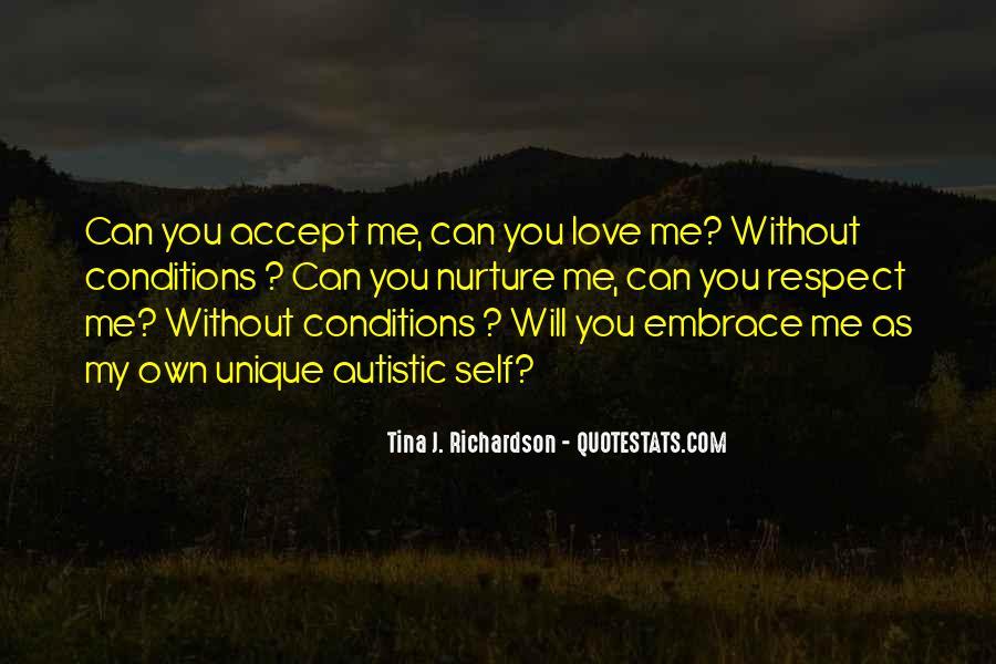 Tina J. Richardson Quotes #897809