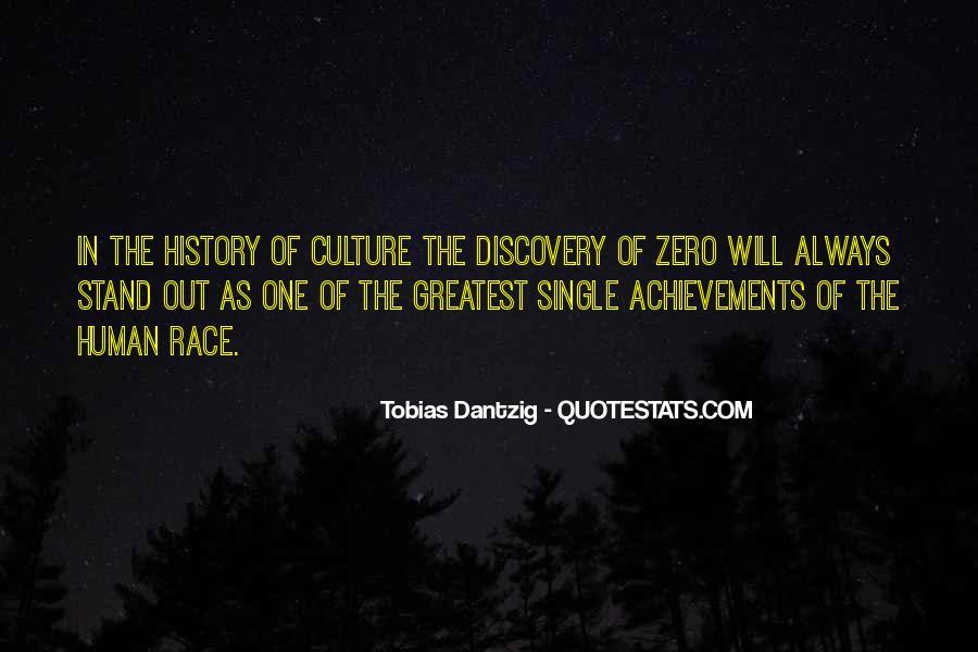 Tobias Dantzig Quotes #1270287