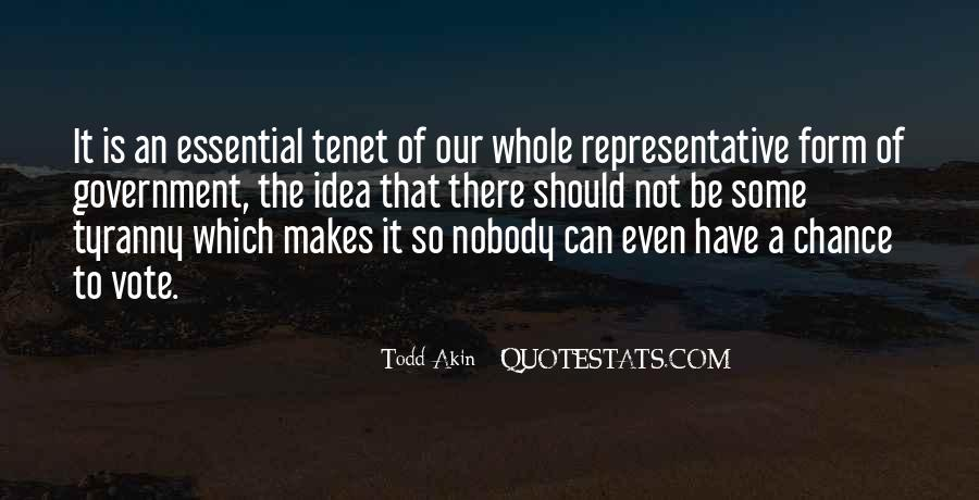 Todd Akin Quotes #1245553