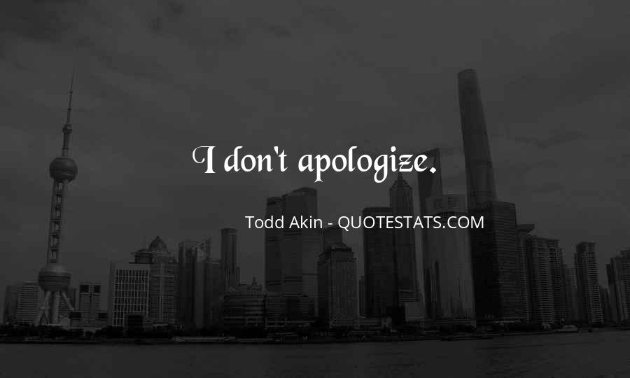 Todd Akin Quotes #1513379