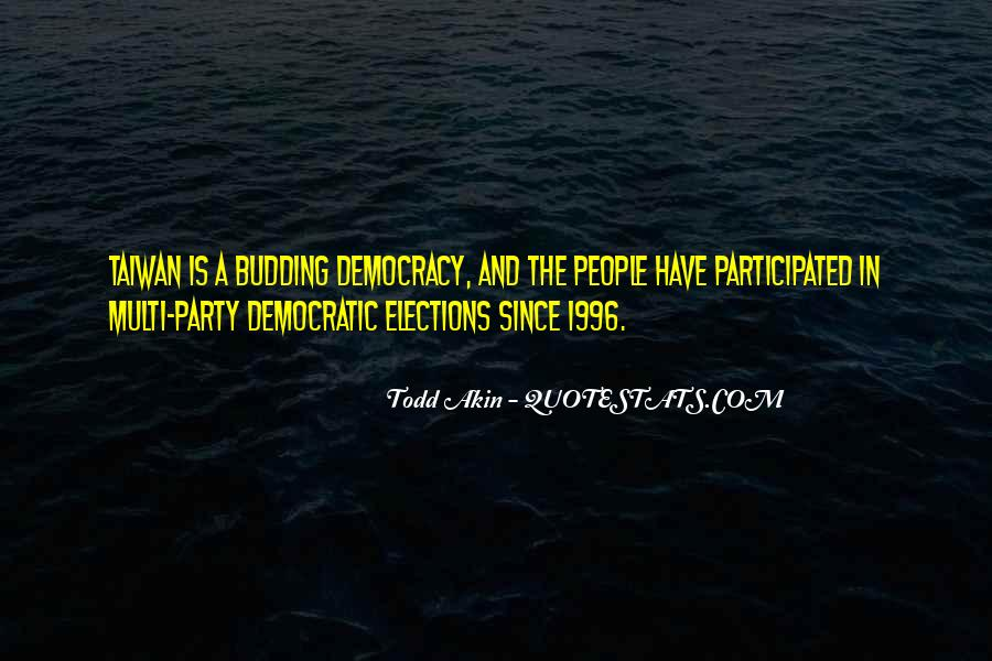 Todd Akin Quotes #760180