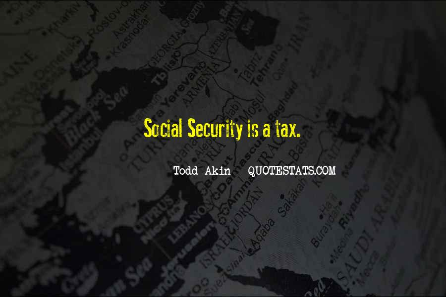 Todd Akin Quotes #861680