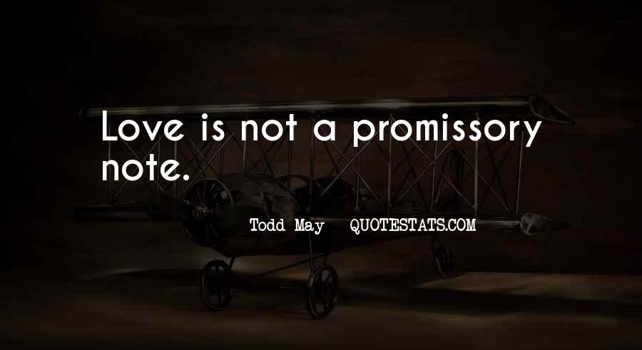 Todd May Quotes #1187395