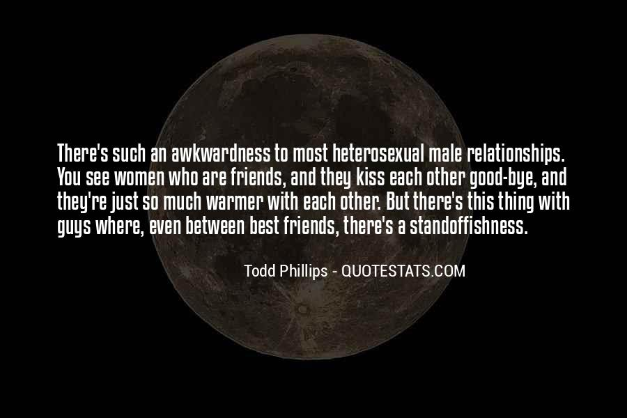 Todd Phillips Quotes #87453