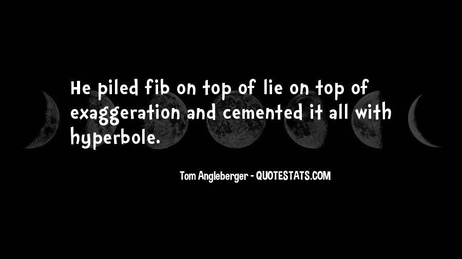 Tom Angleberger Quotes #1715879