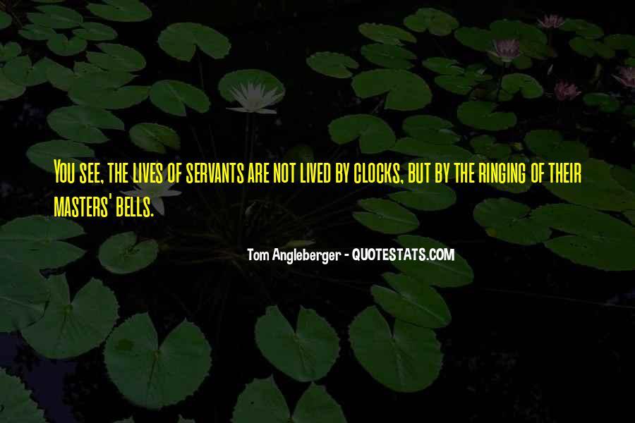 Tom Angleberger Quotes #573404