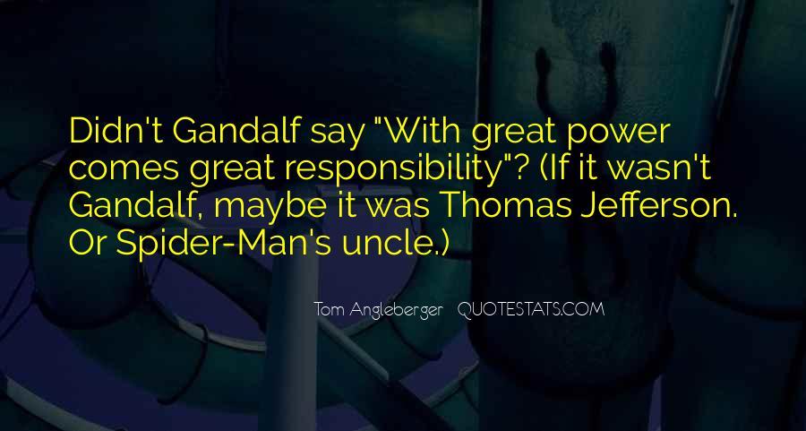 Tom Angleberger Quotes #856662