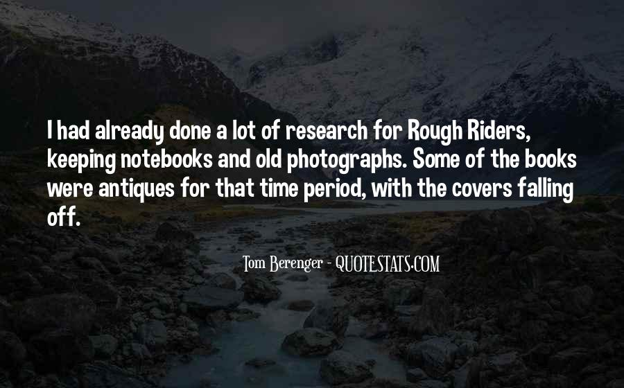 Tom Berenger Quotes #366479