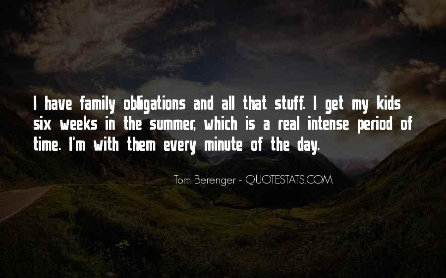 Tom Berenger Quotes #84303