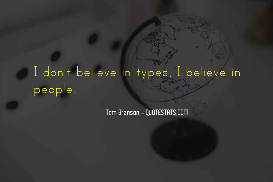 Tom Branson Quotes #1456786