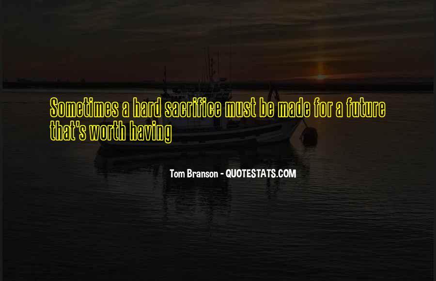 Tom Branson Quotes #362132