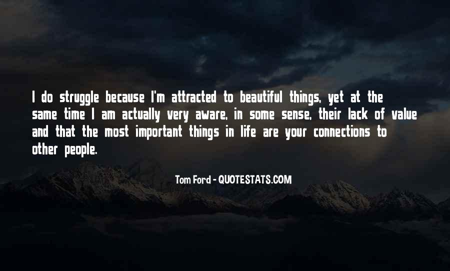 Tom Ford Quotes #1550750