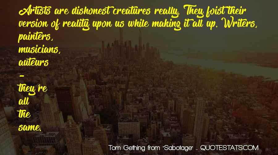 Tom Gething From