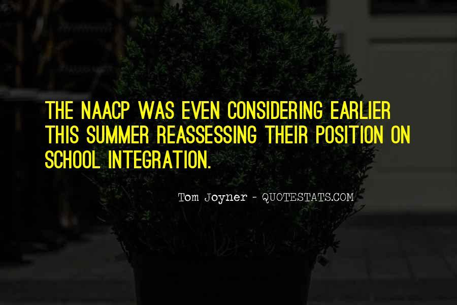 Tom Joyner Quotes #307666