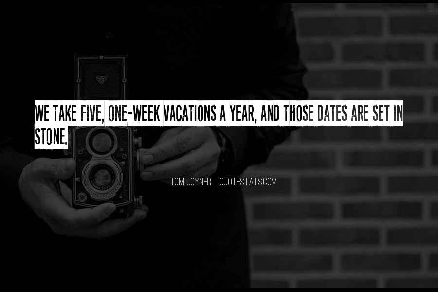 Tom Joyner Quotes #772131