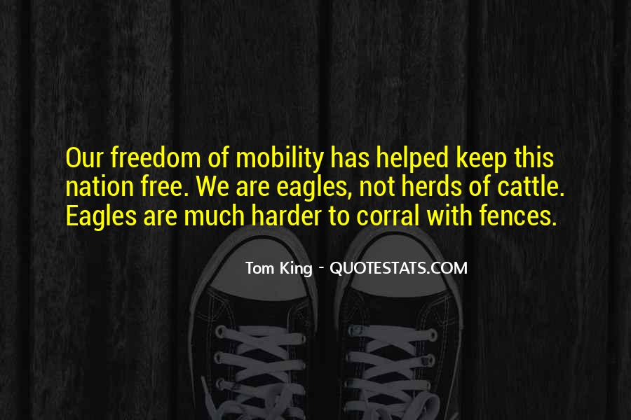 Tom King Quotes #1786006