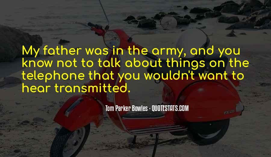 Tom Parker Bowles Quotes #1444308