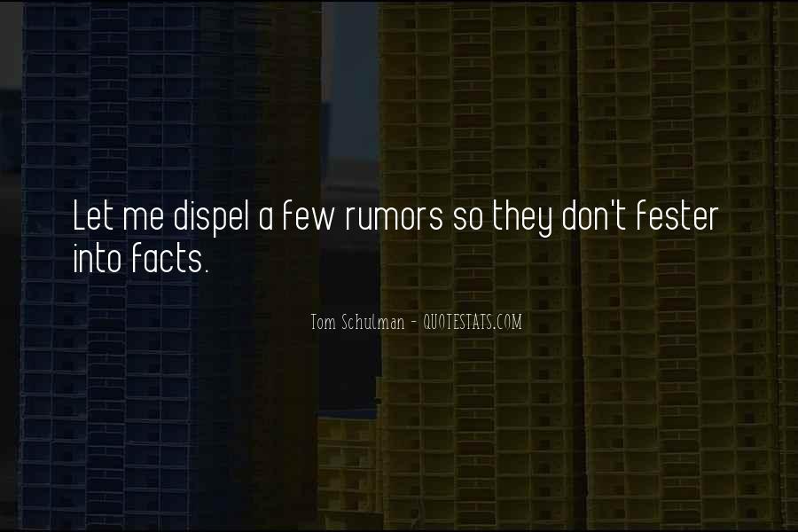 Tom Schulman Quotes #110868