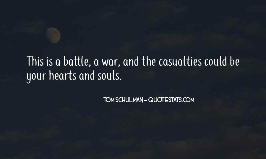 Tom Schulman Quotes #1630602