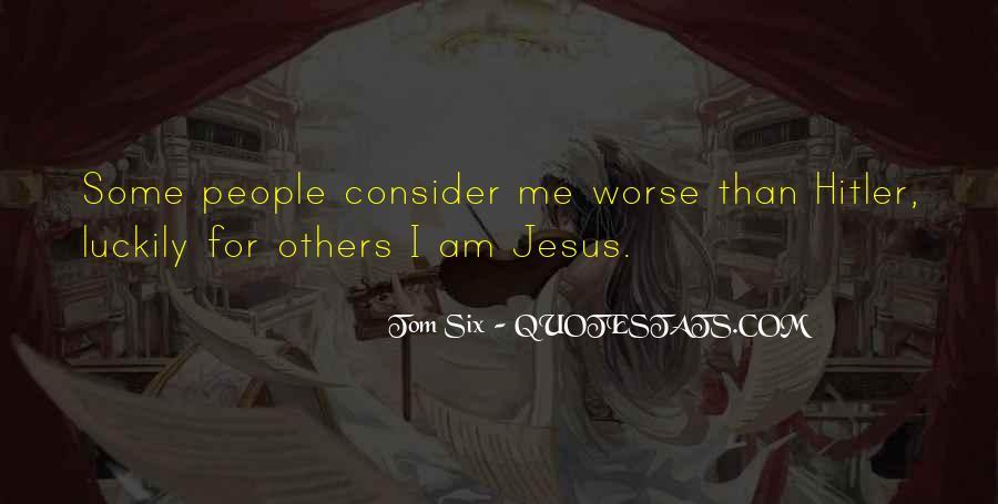 Tom Six Quotes #643026