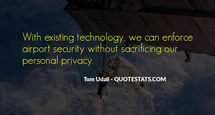 Tom Udall Quotes #1473563