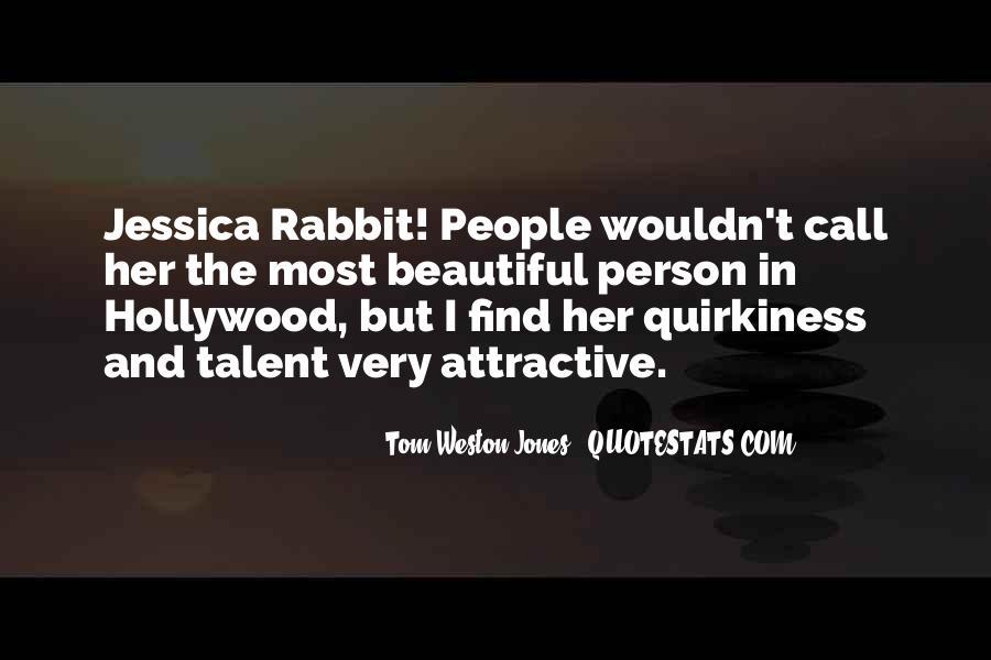 Tom Weston-Jones Quotes #800202