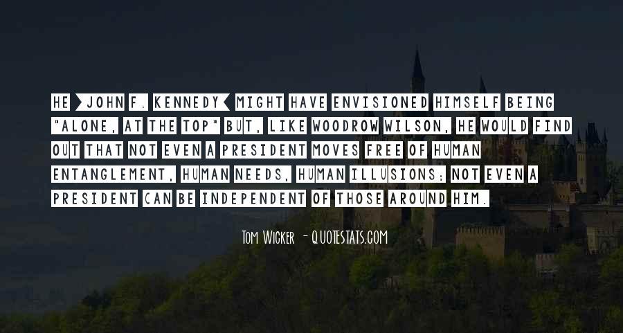 Tom Wicker Quotes #1430228