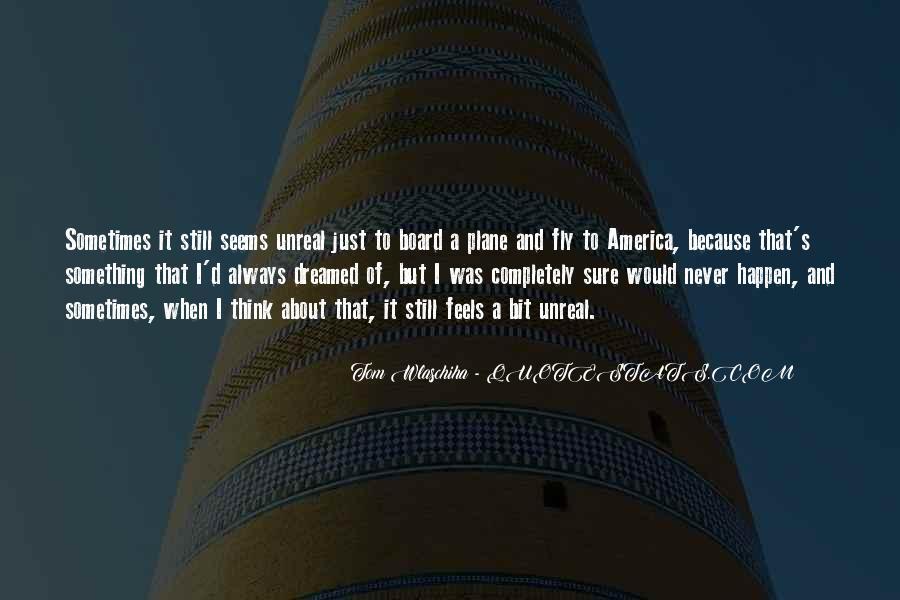 Tom Wlaschiha Quotes #1731672