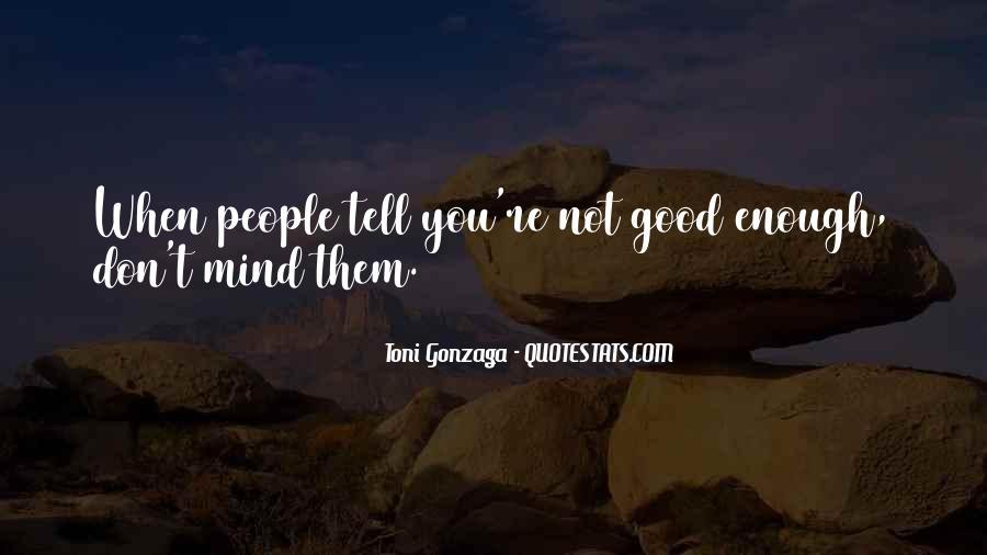 Toni Gonzaga Quotes #1221536