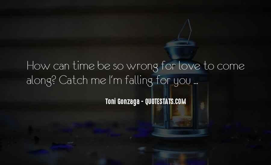 Toni Gonzaga Quotes #1265510
