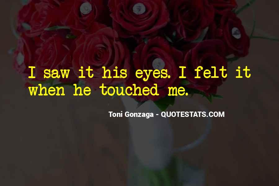 Toni Gonzaga Quotes #1307677