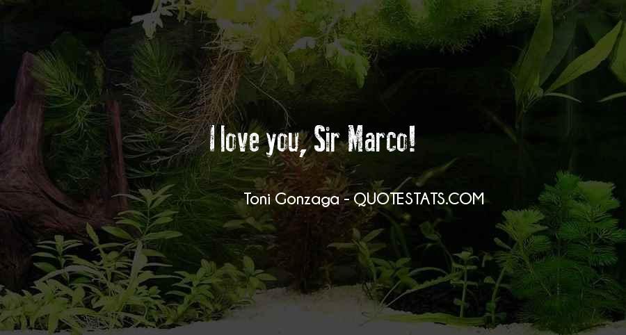 Toni Gonzaga Quotes #1328590