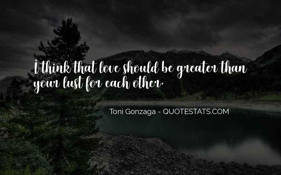 Toni Gonzaga Quotes #1367488