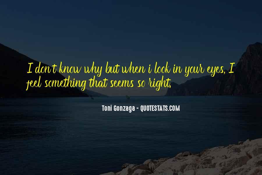 Toni Gonzaga Quotes #1602389