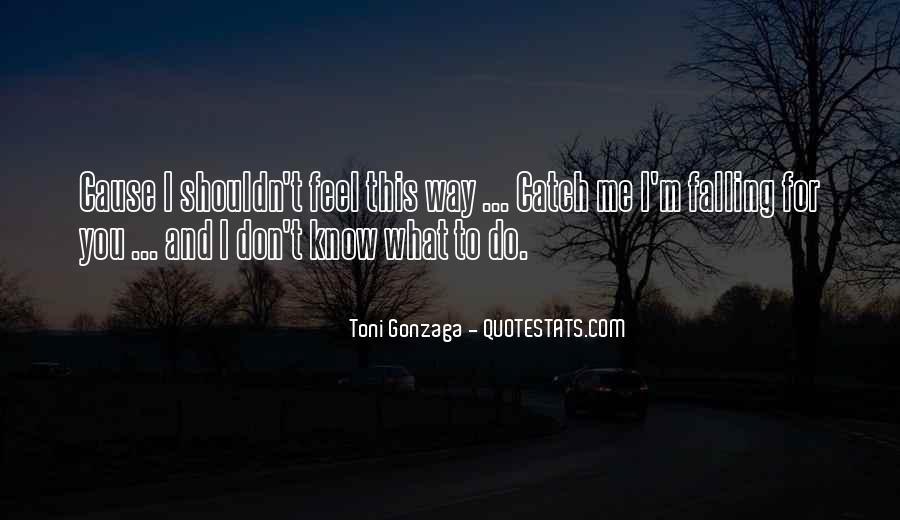 Toni Gonzaga Quotes #165644