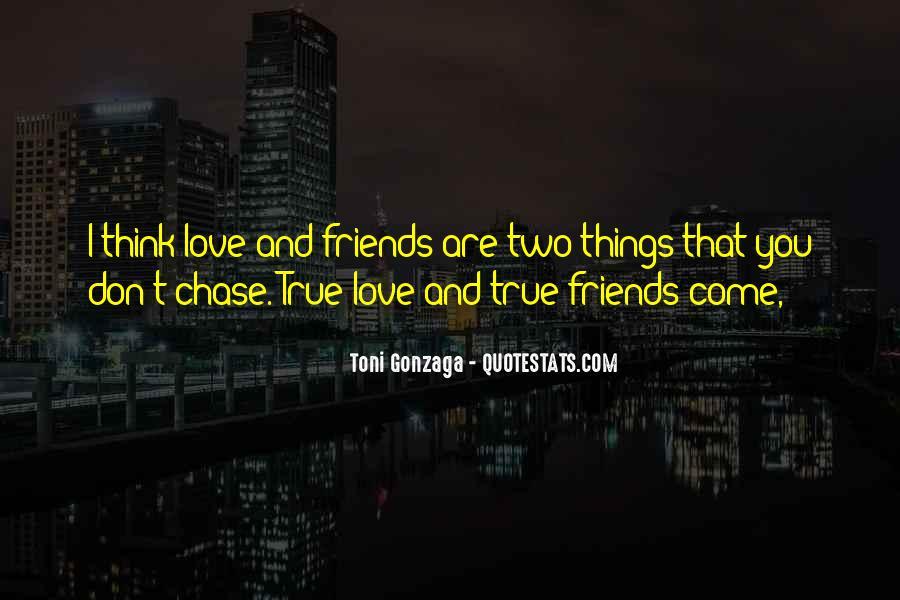 Toni Gonzaga Quotes #1707751
