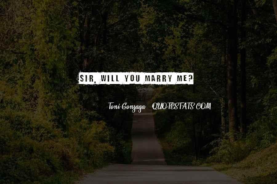 Toni Gonzaga Quotes #228004