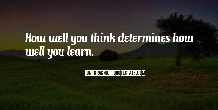 Toni Krasnic Quotes #1614391