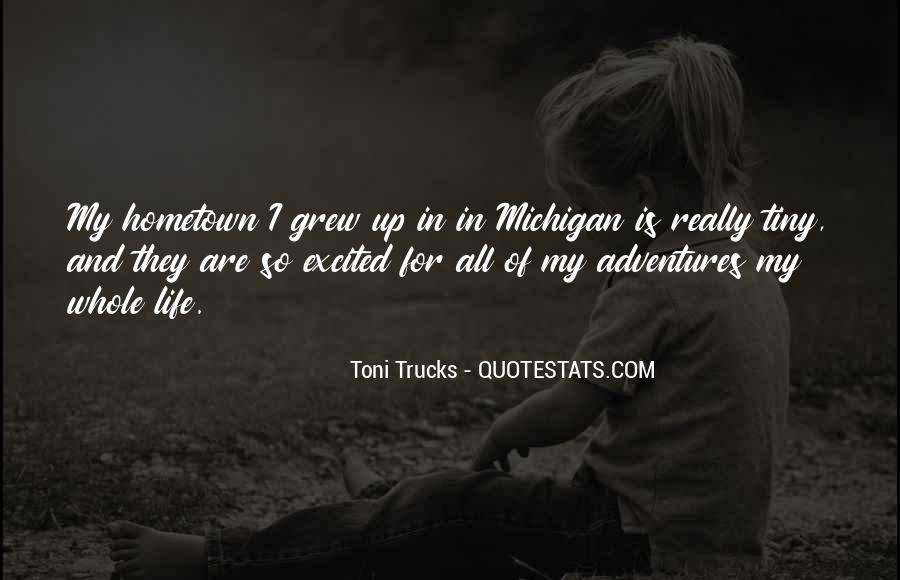 Toni Trucks Quotes #295744