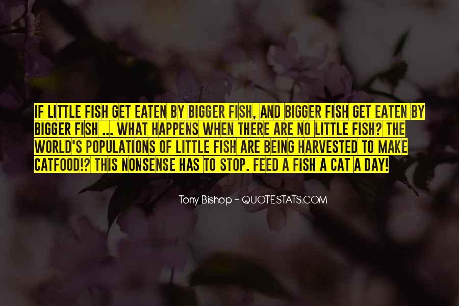 Tony Bishop Quotes #1375682