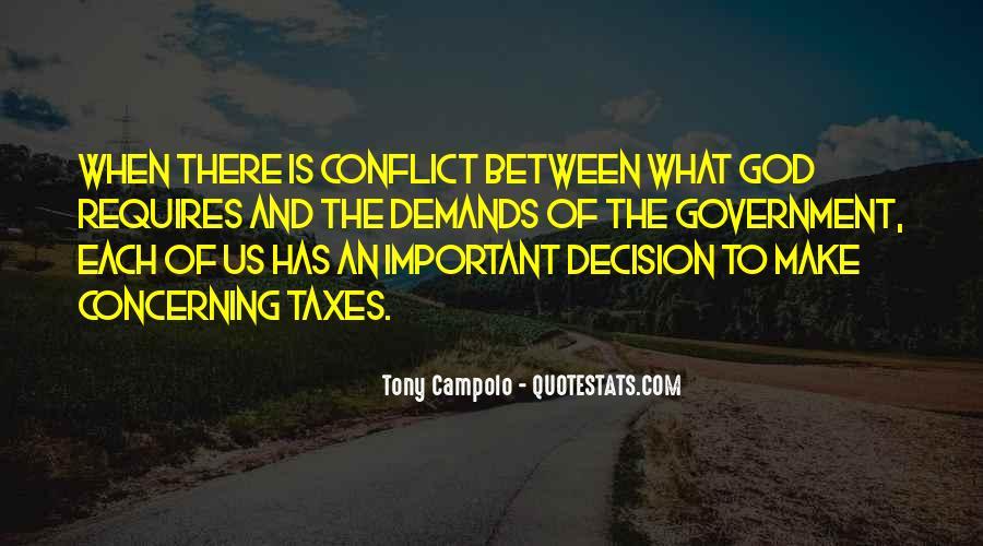 Tony Campolo Quotes #1002864