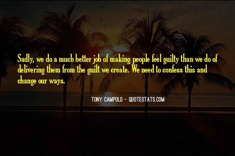 Tony Campolo Quotes #1403974