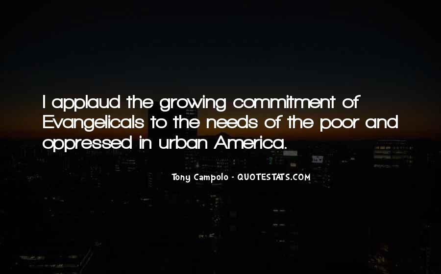 Tony Campolo Quotes #1438629
