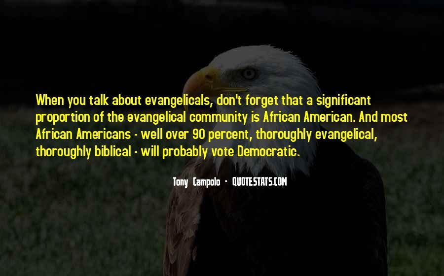 Tony Campolo Quotes #1541118