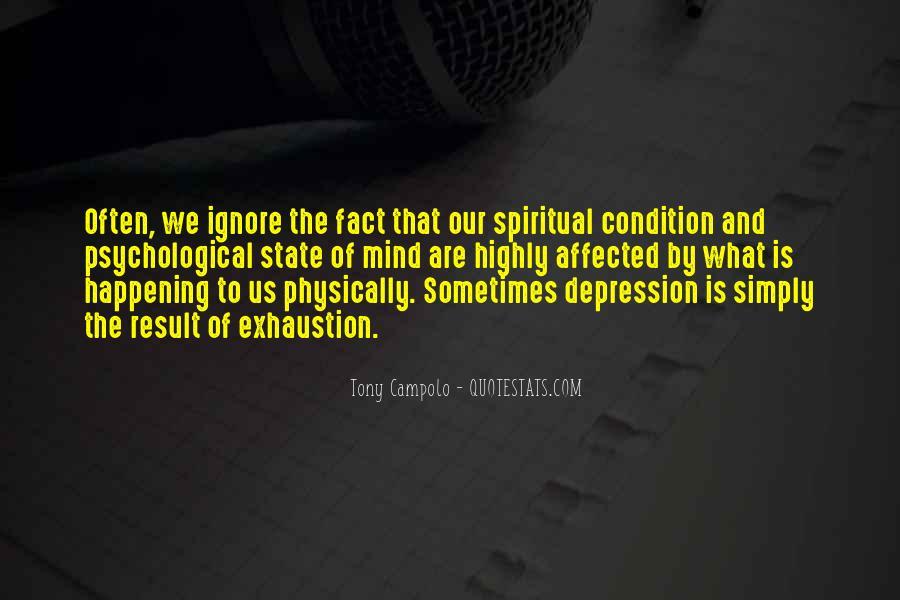 Tony Campolo Quotes #1553210