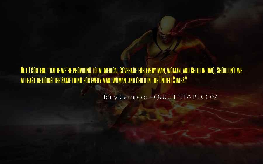 Tony Campolo Quotes #1564772