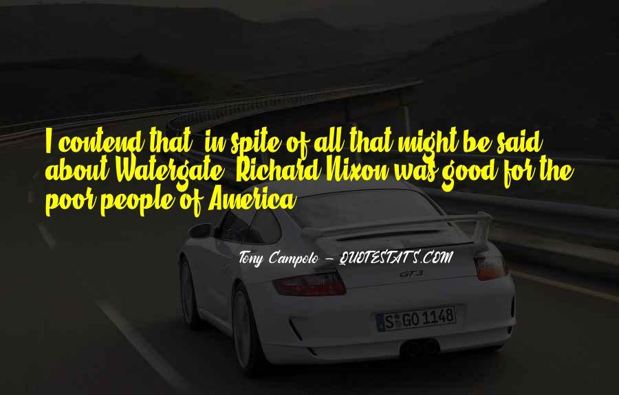 Tony Campolo Quotes #1788454