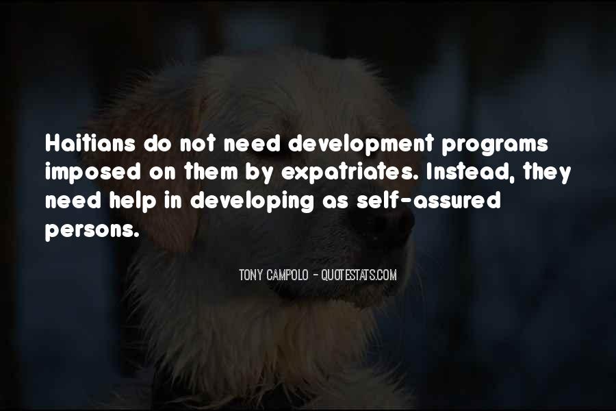 Tony Campolo Quotes #1829663
